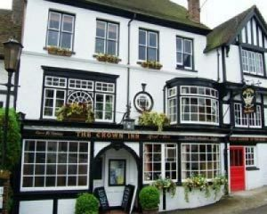 The Crown Inn - Old Oxted